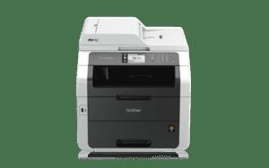 IMPRESSORA BROTHER MFC-9330CDW Laser Cor C/ Fax e Wireless