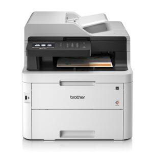 Impressora BROTHER MFC-L3750CDW Laser Cores Multifunções Wireless