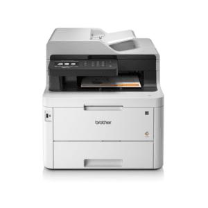 Impressora BROTHER MFC-L3770CDW Laser Multifunções