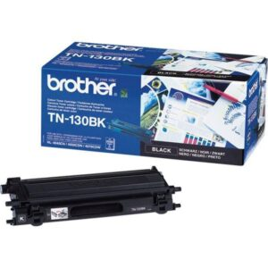 Toner BROTHER Preto - TN130BK