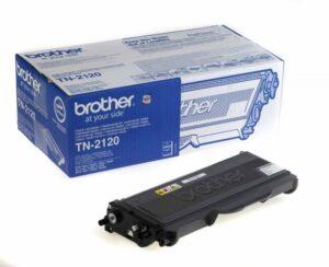 Toner BROTHER Preto - TN2120