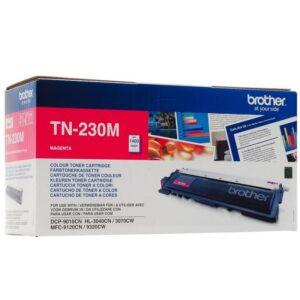Toner BROTHER Magenta - TN230M