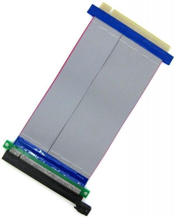 Cabo Extensão PCI-E 16x 19cm