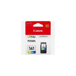 Tinteiro CANON CL-561 Cores - 3731C004