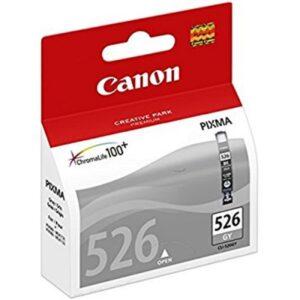 TINTEIRO CANON CLI-526GY Cinza - 4544B006