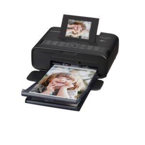 Impressora CANON Selphy CP1200 Wi-Fi (Portátil) White