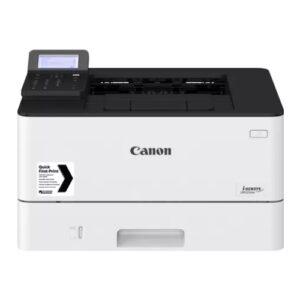 Impressora CANON i-SENSYS Laser Mono Wireless - LBP-223Cdw