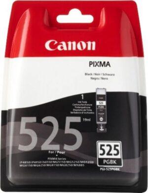 Tinteiro CANON PGI-525 PGBK Preto - 4529B008