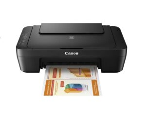 Impressora CANON Pixma MG2550S Multifunções - 0727C006BA