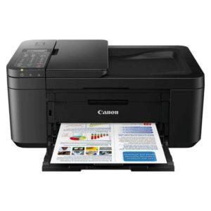 Impressora CANON Pixma TR4550 - 2984C009AA