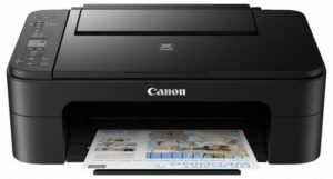 Impressora CANON Pixma TS3350 - 3771C006AA