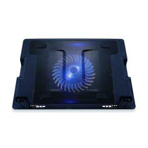 "BASE CONCEPTRONIC Thana Notebook Cooler Foldable Até 17"""