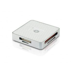 Leitor de Cartões CONCEPTRONIC Universal USB 3.0 - CMULTIRWU