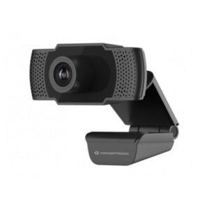 WebCam CONCEPTRONIC AMDIS FullHD 1080P