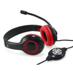 Headset CONCEPTRONIC Gaming USB - CHATSTAR2U2R