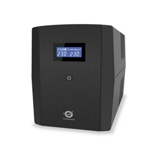 UPS CONCEPTRONIC ZEUS 1200VA/720W