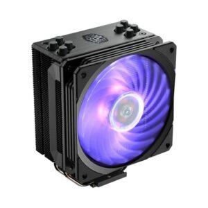 Cooler COOLER MASTER Hyper 212 RGB Black Edition