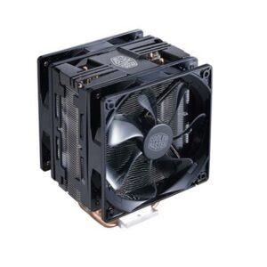 Cooler COOLER MASTER Hyper 212 LED Turbo Black - RR-212TK-16