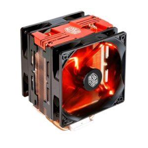 Cooler COOLER MASTER Hyper 212 LED Turbo Red - RR-212TR-16PR