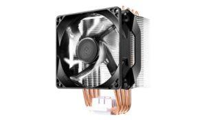 Cooler COOLER MASTER Hyper H411R White Led - RR-H411-20PW-R1