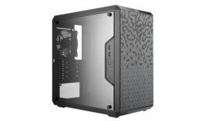 Caixa COOLER MASTER MasterBox Q300L - MCB-Q300L-KANN-S00