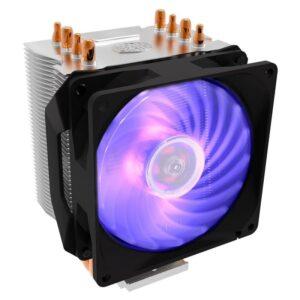 Cooler COOLER MASTER Hyper H410R RGB