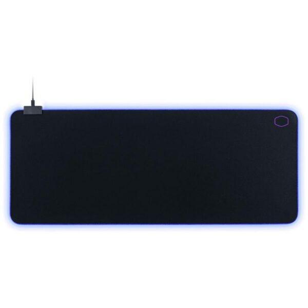Tapete COOLER MASTER MP750 RGB Gaming XL