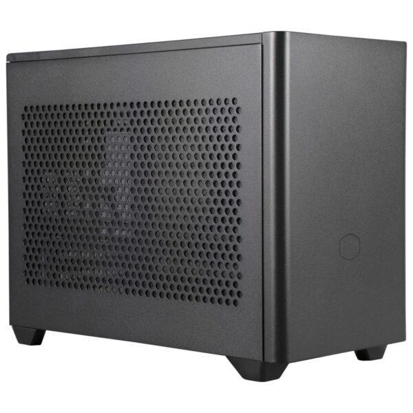 Caixa COOLER MASTER NR200 Mini ITX Preto