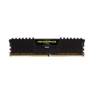 Memória Corsair Vengeance LPX Black 16GB DDR4 3200MHz CL16
