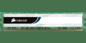 MEMÓRIA CORSAIR Value Select 8GB DDR3 1600MHz CL11 PC12800