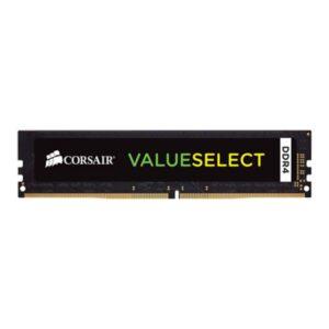 Memória CORSAIR Value Select 8GB DDR4 2133MHz CL15
