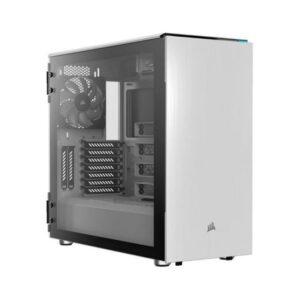 Caixa CORSAIR Carbide 678C Branco - CC-9011170-WW