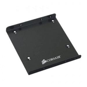 Adaptador CORSAIR SSD Bracket Disco 2.5 to 3.5 - CSSD-BRKT1