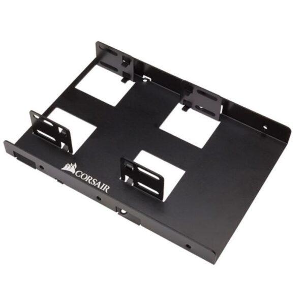 """Adaptador CORSAIR SSD Dual Bracket Disco 2.5"""" to 3.5"""""""