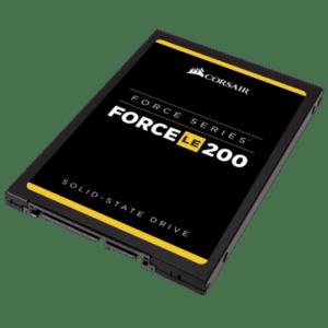 SSD CORSAIR Force LE200 120GB SATA III TLC