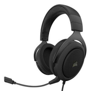 Headset CORSAIR HS60 PRO SURROUND 7.1 CARBON