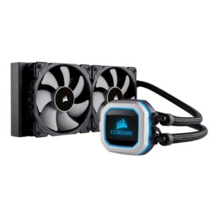 Water Cooler CORSAIR Hydro H100i PRO - CW-9060033-WW