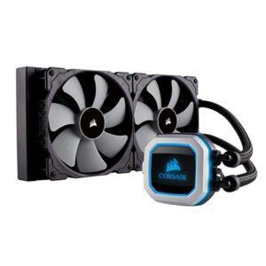 Water Cooler CORSAIR Hydro H115I PRO RGB - CW-9060032-WW
