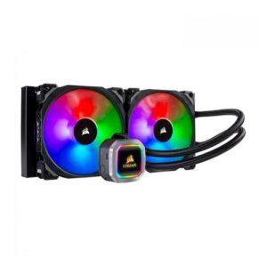 Water Cooler CORSAIR Hydro H115I RGB Platinum - CW-9060038-W