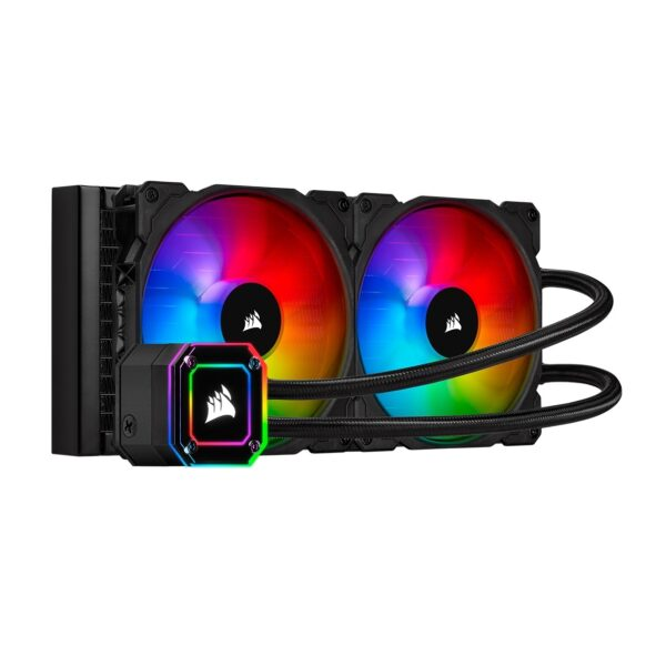 Water Cooler CORSAIR iCUE H115i Elite Capellix RGB - CW-9060047-WW