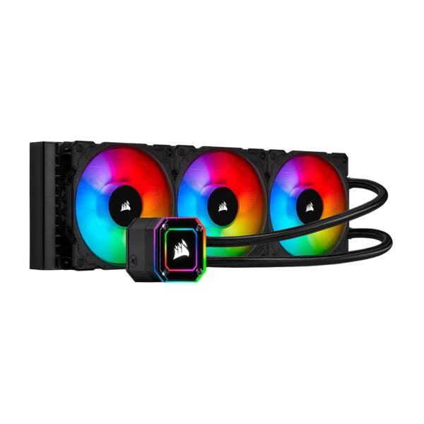 Water Cooler CORSAIR iCUE H150i Elite Capellix RGB - CW-9060048-WW