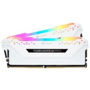 Memória CORSAIR Vengeance RGB PRO 16GB 2X8GB DDR4 3200MHz