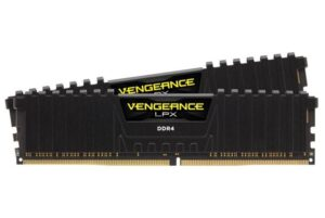 MEMÓRIA CORSAIR Vengeance LPX KIT 16GB 2X8GB DDR4 2400Mhz