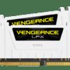 Memória CORSAIR Vengeance LPX White KIT 2X8GB DDR4 3000MHz
