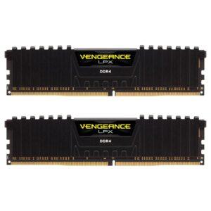 Memoria CORSAIR Vengeance LPX KIT 64GB 2X32GB DDR4 3600MHZ
