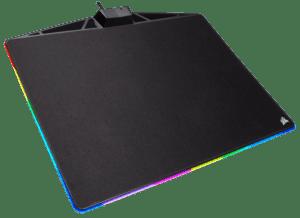 TAPETE CORSAIR MM800C RGB Polaris Cloth Edition - CH-9440021
