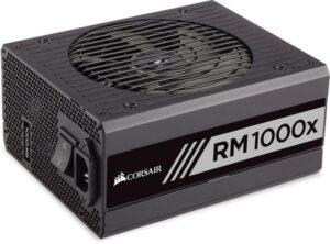 FONTE CORSAIR RM1000x 1000W RMx Series (Modular)