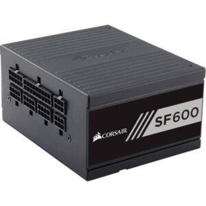 FONTE CORSAIR SF600 SFX Series (Modular) - CP-9020105-EU