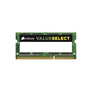 MEMÓRIA CORSAIR SODIMM 4GB DDR3L 1600MHz PC12800