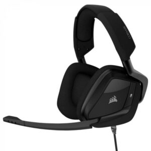 Headset CORSAIR VOID ELITE Surround Carbon